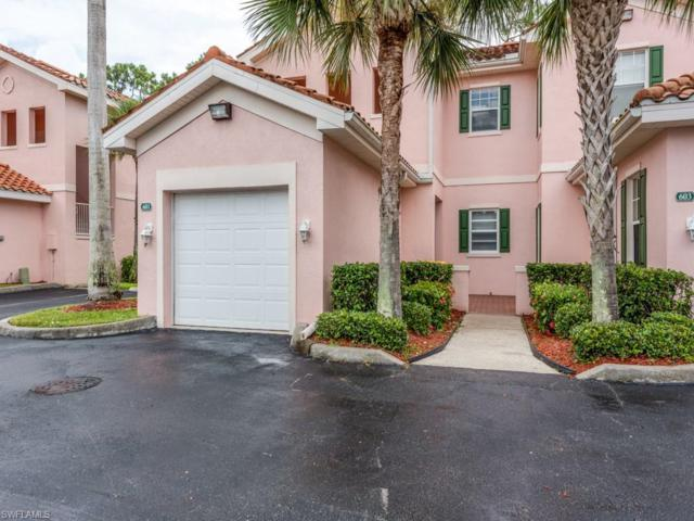 970 Peggy Cir #601, Naples, FL 34113 (#218049207) :: Equity Realty