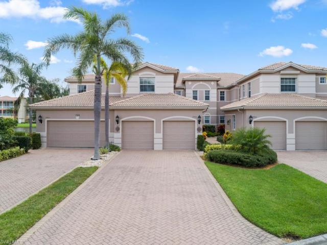 726 Regency Reserve Cir #2901, Naples, FL 34119 (MLS #218049278) :: The New Home Spot, Inc.