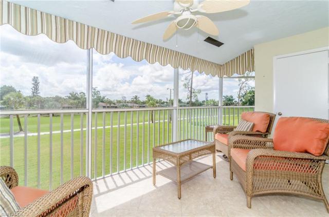 206 Albi Rd #2414, Naples, FL 34112 (MLS #218049364) :: Clausen Properties, Inc.
