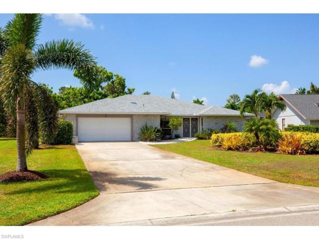 2445 Kings Lake Blvd, Naples, FL 34112 (#218049594) :: Equity Realty