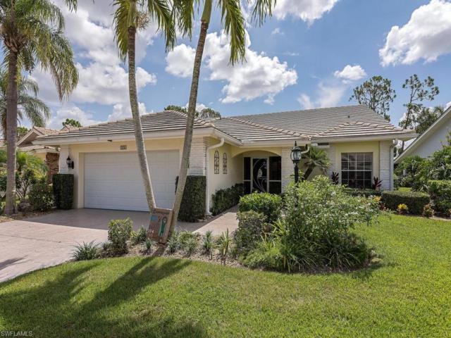 558 Countryside Dr, Naples, FL 34104 (MLS #218049632) :: RE/MAX Realty Group