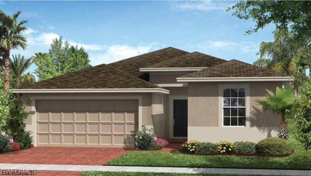 8134 Gopher Tortoise Trl, Lehigh Acres, FL 33972 (MLS #218049673) :: RE/MAX DREAM