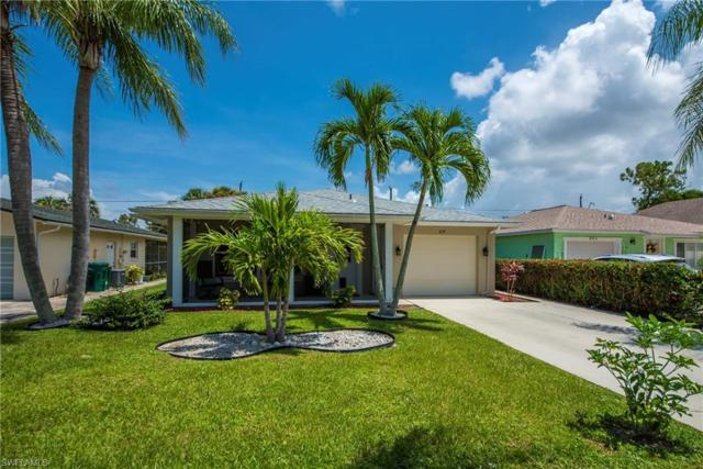 839 98th Ave N, Naples, FL 34108 (#218049727) :: Equity Realty