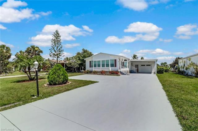 905 Manatee Rd, Naples, FL 34114 (#218049762) :: Equity Realty