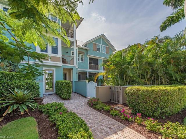 1055 4th St S #1, Naples, FL 34102 (MLS #218050035) :: The Naples Beach And Homes Team/MVP Realty