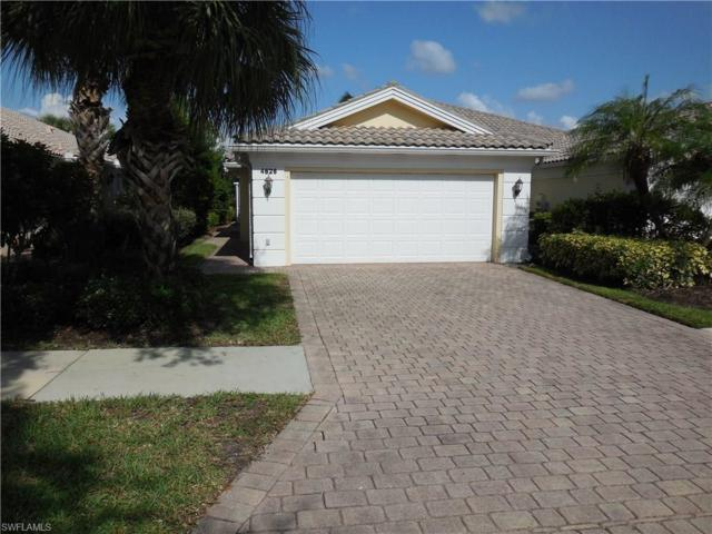 4626 Ossabaw Way, Naples, FL 34119 (#218050048) :: Equity Realty