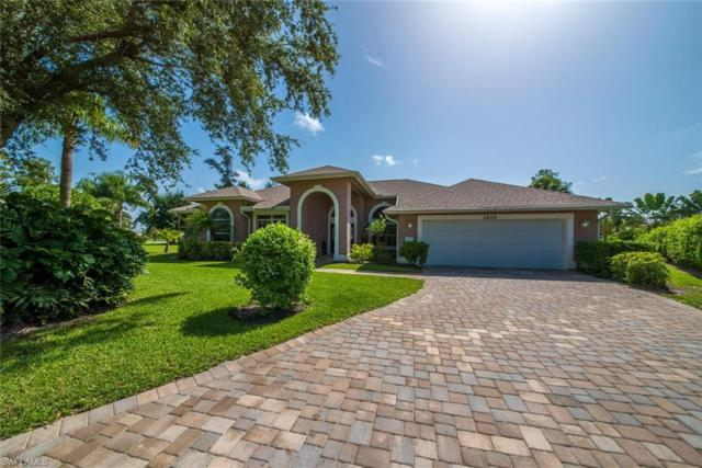 2202 Imperial Golf Course Blvd, Naples, FL 34110 (MLS #218050123) :: The New Home Spot, Inc.