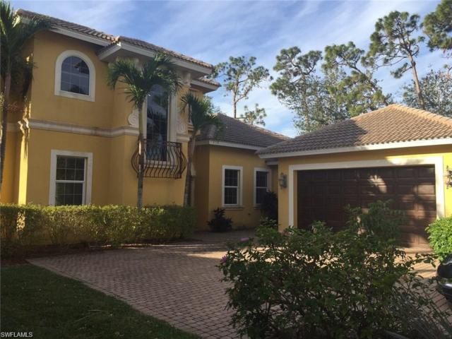 15488 Whitney Ln, Naples, FL 34110 (MLS #218050263) :: RE/MAX Realty Group