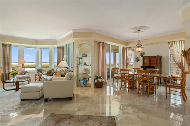 285 Grande Way #806, Naples, FL 34110 (MLS #218050300) :: The Naples Beach And Homes Team/MVP Realty