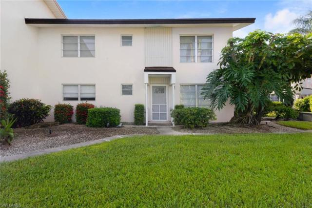 180 Cypress Way E B111, Naples, FL 34110 (#218050320) :: Equity Realty