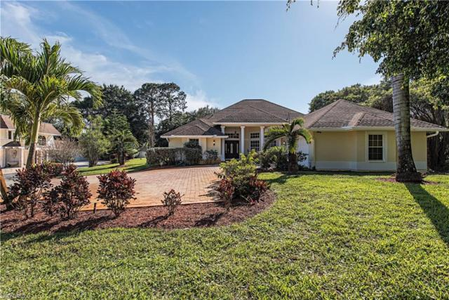 400 Carica Rd, Naples, FL 34108 (MLS #218050436) :: The Naples Beach And Homes Team/MVP Realty