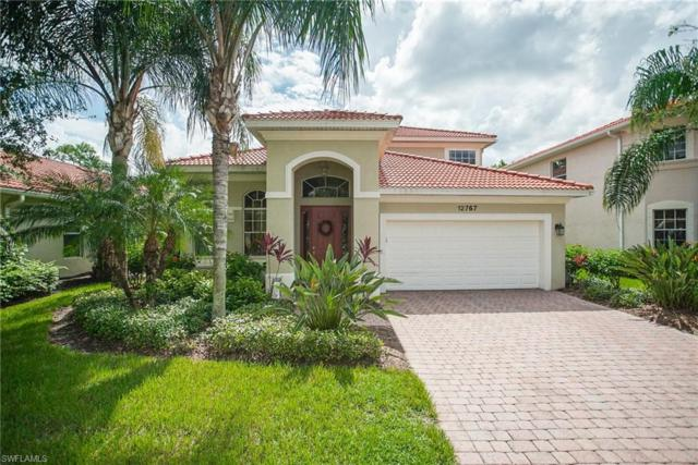 12767 Aviano Dr, Naples, FL 34105 (MLS #218050549) :: The Naples Beach And Homes Team/MVP Realty
