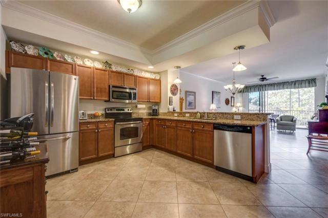 28700 Trails Edge Blvd #204, Bonita Springs, FL 34134 (MLS #218050581) :: RE/MAX DREAM