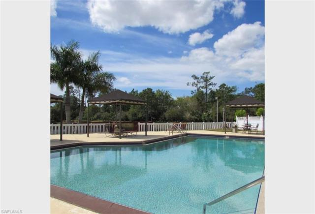 1322 Wildwood Lakes #3, Naples, FL 34104 (#218050655) :: Equity Realty