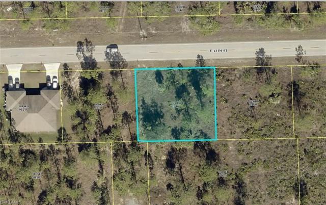700 E 12th St, Lehigh Acres, FL 33972 (#218050775) :: Equity Realty