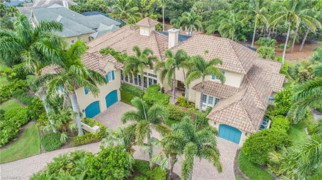 211 Cheshire Way, Naples, FL 34110 (MLS #218050872) :: RE/MAX Realty Group