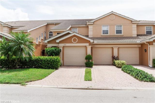9315 La Playa Ct #1713, Bonita Springs, FL 34135 (MLS #218050879) :: Clausen Properties, Inc.