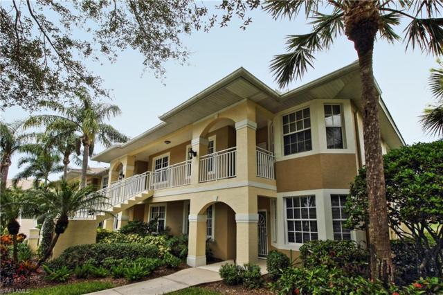 2335 Carrington Ct 5-204, Naples, FL 34109 (#218050930) :: Equity Realty
