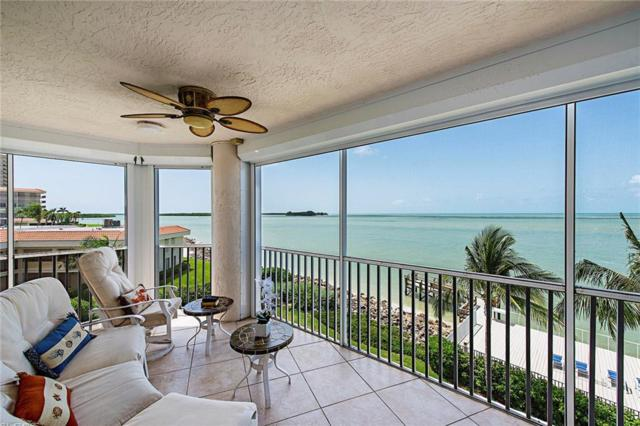1070 S Collier Blvd #403, Marco Island, FL 34145 (MLS #218050940) :: Clausen Properties, Inc.
