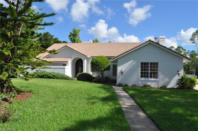 6581 Sandalwood Ln, Naples, FL 34109 (#218051083) :: Equity Realty