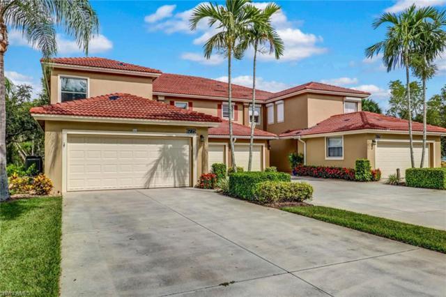 6775 Huntington Lakes Cir #201, Naples, FL 34119 (MLS #218051089) :: Clausen Properties, Inc.