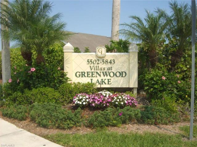 5640 Greenwood Cir #31, Naples, FL 34112 (#218051102) :: Equity Realty