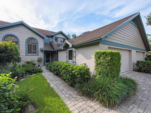 122 Water Oaks Way, Naples, FL 34105 (#218051139) :: Equity Realty
