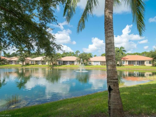 8153 Sanctuary Dr 68-01, Naples, FL 34104 (MLS #218051150) :: RE/MAX DREAM