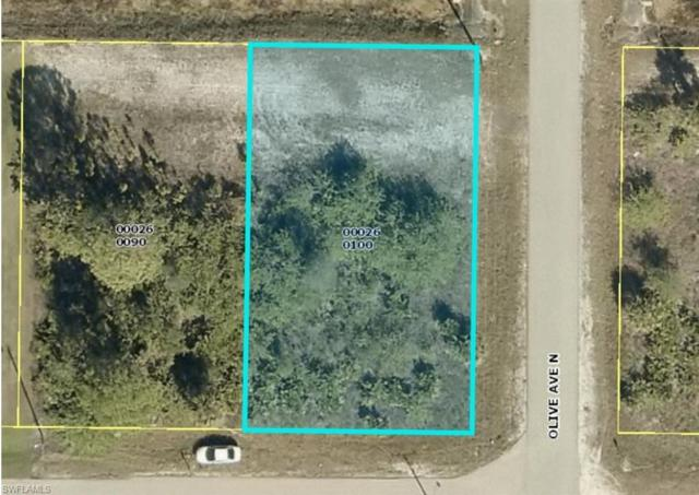 3200 38th St W, Lehigh Acres, FL 33971 (#218051268) :: Equity Realty