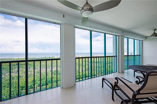 7515 Pelican Bay Blvd 19B, Naples, FL 34108 (MLS #218051303) :: The Naples Beach And Homes Team/MVP Realty