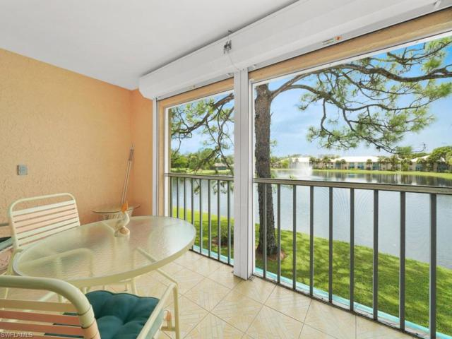 845 Gulf Pavillion Dr #205, Naples, FL 34108 (MLS #218051339) :: Clausen Properties, Inc.