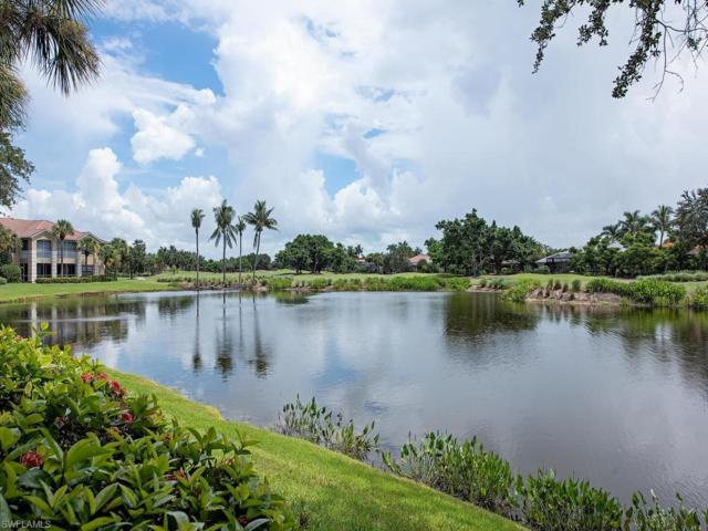 2440 Mont Claire Ct #101, Naples, FL 34109 (MLS #218051384) :: RE/MAX Radiance