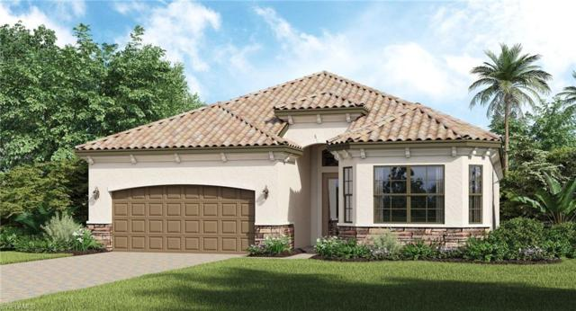 12727 Kinross Ln, Naples, FL 34120 (MLS #218051553) :: RE/MAX DREAM