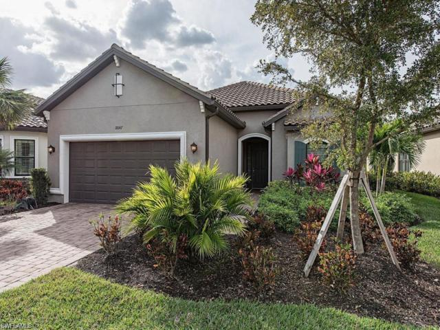 8847 Vaccaro Ct, Naples, FL 34119 (#218051629) :: Equity Realty