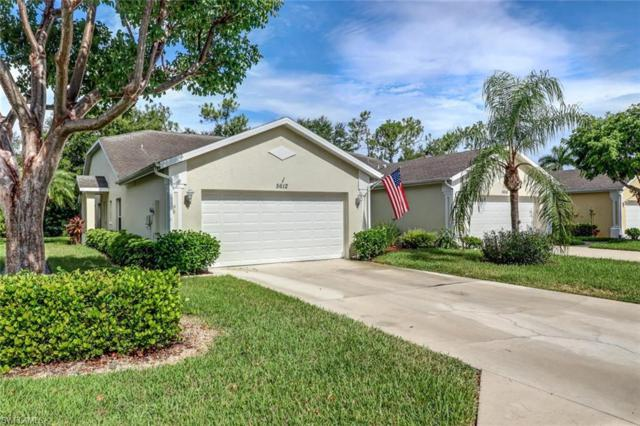 5612 Greenwood Cir #25, Naples, FL 34112 (#218051639) :: Equity Realty