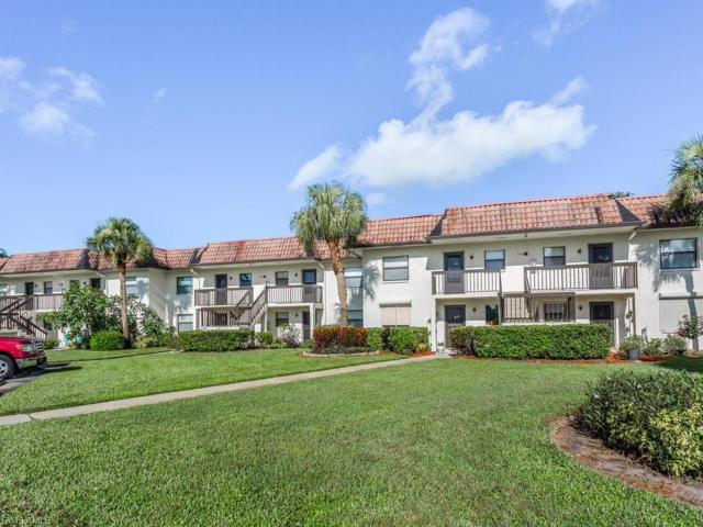 4146 27th Ct SW #102, Naples, FL 34116 (#218051699) :: Southwest Florida R.E. Group LLC