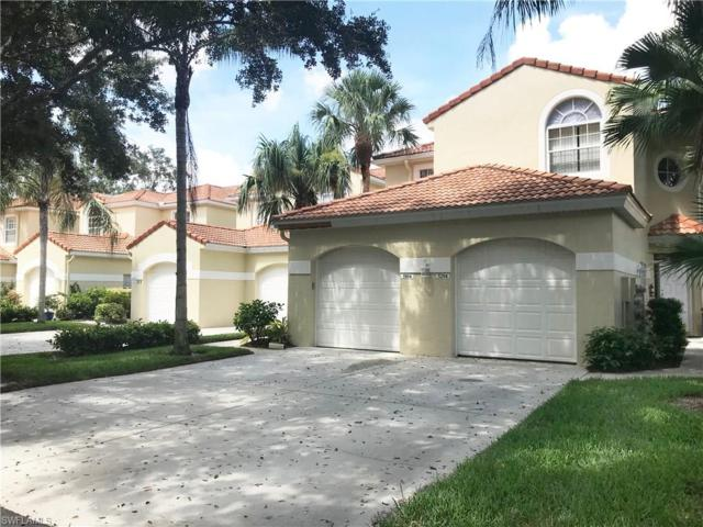 89 Silver Oaks Cir #5204, Naples, FL 34119 (MLS #218051734) :: The New Home Spot, Inc.