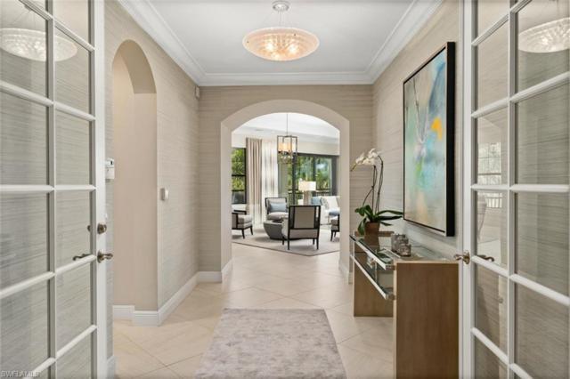 2727 Tiburon Blvd E #301, Naples, FL 34109 (MLS #218051740) :: Clausen Properties, Inc.