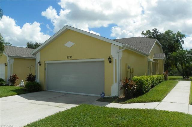 5790 Greenwood Cir #68, Naples, FL 34112 (#218051771) :: Equity Realty