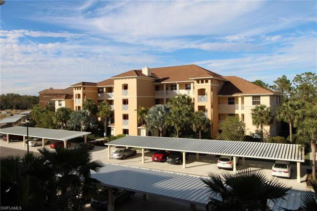 10720 Palazzo Way #201, Fort Myers, FL 33913 (#218051790) :: Equity Realty
