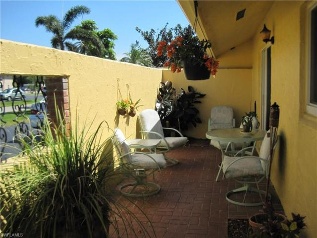 180 Harrison Rd G-4, Naples, FL 34112 (MLS #218051806) :: Clausen Properties, Inc.