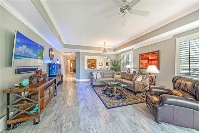 3131 Lancaster Dr 9-901, Naples, FL 34105 (MLS #218051811) :: The Naples Beach And Homes Team/MVP Realty