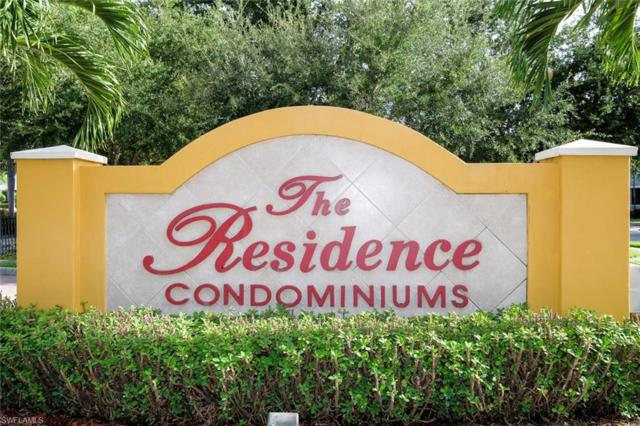 4105 Residence Dr #717, Fort Myers, FL 33901 (#218051821) :: Equity Realty