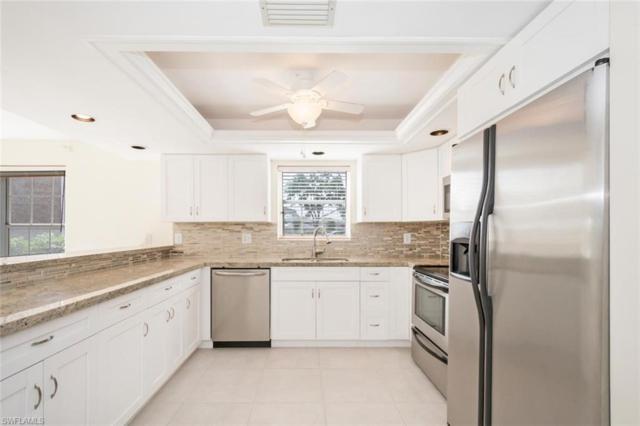 6680 Ilex Cir 3-H, Naples, FL 34109 (MLS #218051824) :: The New Home Spot, Inc.