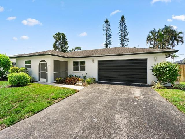 116 Madison Dr, Naples, FL 34110 (#218051827) :: Equity Realty