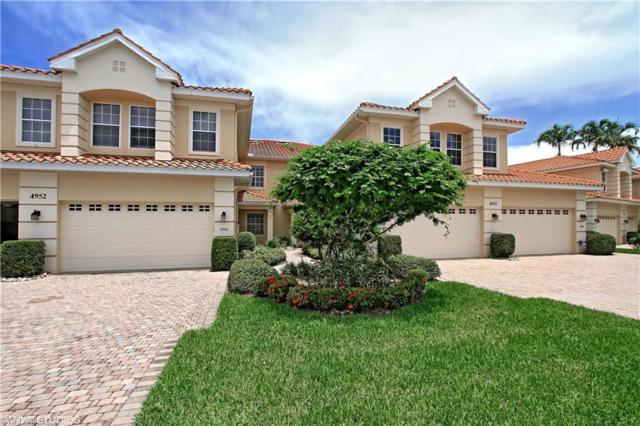 4952 Westchester Ct #3901, Naples, FL 34105 (MLS #218051949) :: The Naples Beach And Homes Team/MVP Realty