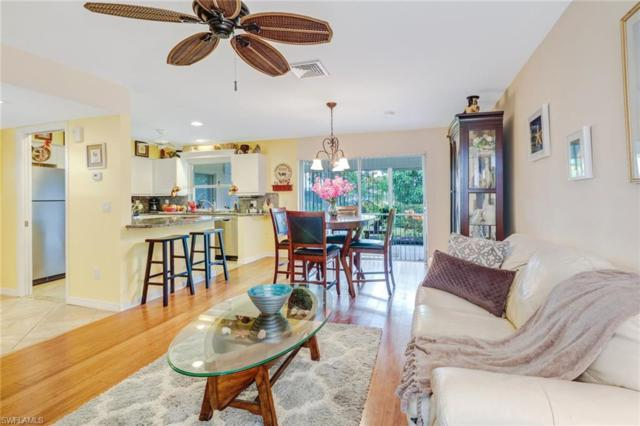 4280 Lakewood Blvd G-14, Naples, FL 34112 (MLS #218052021) :: Clausen Properties, Inc.