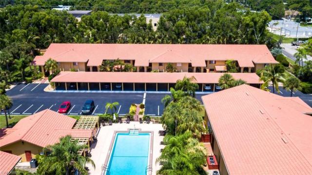 9820 Citadel Ln #109, Bonita Springs, FL 34135 (MLS #218052041) :: Clausen Properties, Inc.