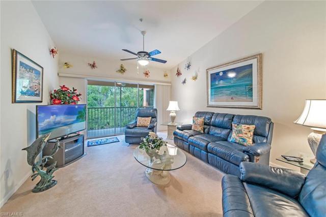 1670 Windy Pines Circle Dr #2508, Naples, FL 34112 (MLS #218052102) :: RE/MAX DREAM