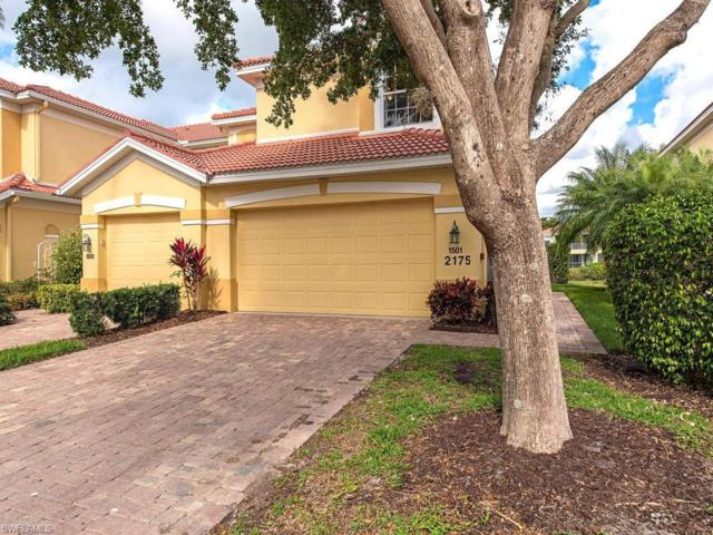 2175 Arielle Dr #1501, Naples, FL 34109 (MLS #218052155) :: RE/MAX Realty Group